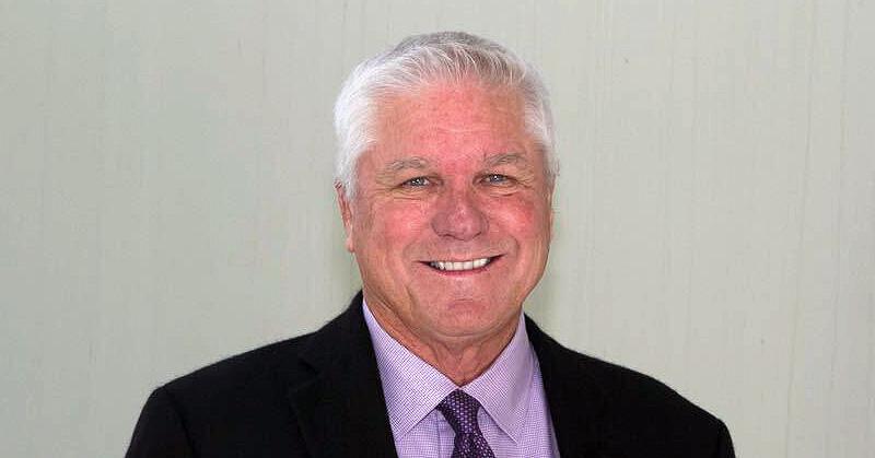 Stephen Burnett
