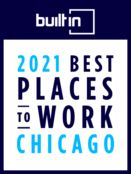 Built In Chicago Best Places to Work